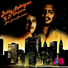 Best bobby rodriguez y la compania latin from manhattan Reviews