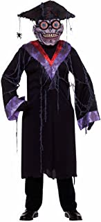 Forum Novelties Men's Graduation Daze Creepy Deluxe Adult Costume