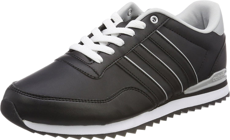 Adidas Herren Jogger Cl Aw4073 Turnschuhe, Schwarz (Core schwarz Clear Onix)
