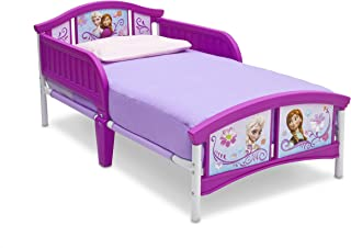 Best delta frozen toddler bed instructions Reviews