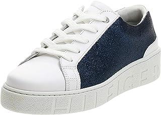 Tommy Hilfiger Glitter Dress Sneaker Women's Shoes