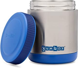 Yumbox Zuppa - Wide Mouth Thermal Food Jar 14 oz. (1.75 cups)- Triple Insulated Stainless Steel Food Container - Stays Hot...