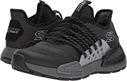 SKECHERS KIDS - Kinectors 97673L (Little Kid/Big Kid)