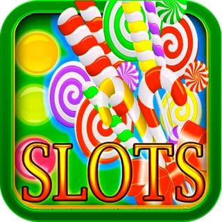 Pop Sweet Prize Super Grand Slots