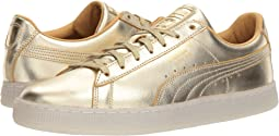 PUMA - Suede Classic 50th Gold