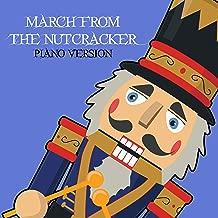 Best nutcracker march piano Reviews