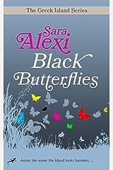 Black Butterflies (Greek Village Book 2) Kindle Edition