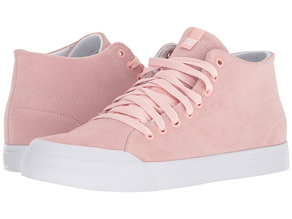 DC Evan Smith HI ZERO (Light Pink) Men