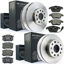 Suchergebnis Auf Für Audi A3 8l Bremsen