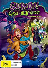 Scooby-Doo: 13th Ghost (DVD)