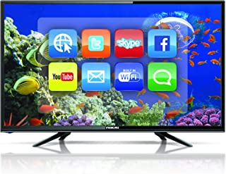 Nikai 32 inch HD SMART LED TV - NTV3200SLED1