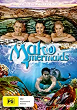 Mako Mermaids / Series Collection (10 Dvd) [Edizione: Australia] [Italia]