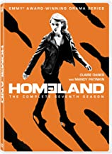homeland series 7 episodes