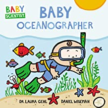 Baby Oceanographer: 1 (Baby Scientist, 1)