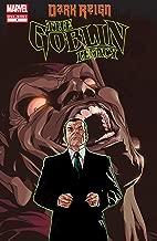 Dark Reign: The Goblin Legacy (2009) #1