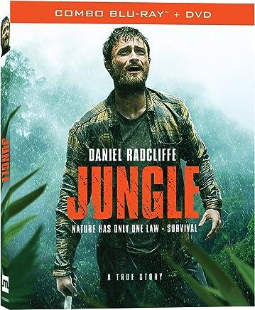 Jungle [Blu-ray]