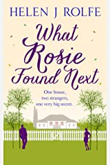 What Rosie Found Next: Heartwarming, romantic fiction, set in a small town (Magnolia Creek Book 1) Kindle Edition