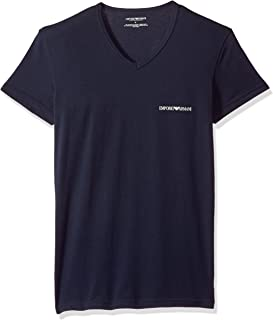 fa5211aa Emporio Armani Men's T-Shirts Online: Buy Emporio Armani Men's T ...