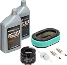 Kohler 32 789 02-s 7000 Series Maintenace Kit, Brown/A