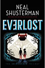 Everlost (The Skinjacker Trilogy Book 1) Kindle Edition