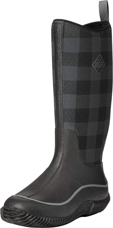 市販 Muck 上質 Boots Hale Multi-Season Rubber Boot Women's
