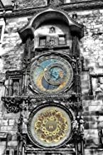 Black and White Print | Prague Print | Astronomical Clock Art | Europe Travel Photography | Architectural Art Print | Home and Office Decor | Wall Art5