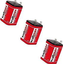 Suchergebnis Auf Für Batterie 6v Block