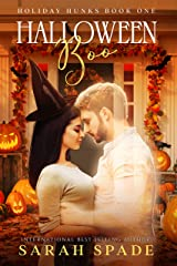 Halloween Boo (Holiday Hunk Book 1) (English Edition) Format Kindle