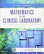Best clinical laboratory math Reviews