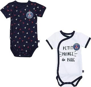 set Body chausson et bavoir Jordan Aj Classic rouge pour bébé