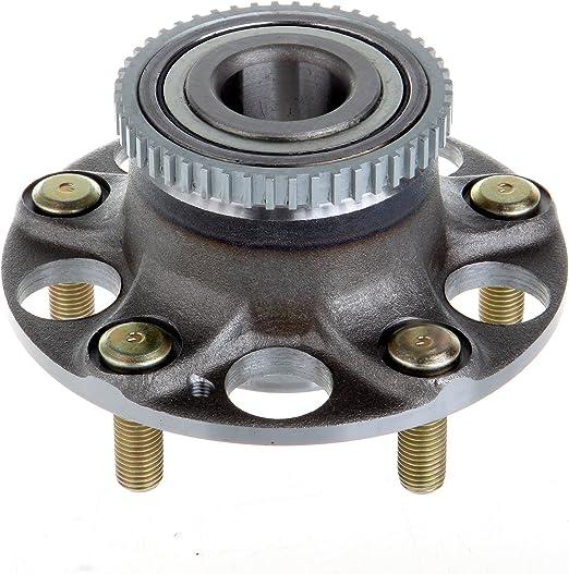 1 Rear Wheel Hub Bearing Assembly Fits 03-07 HONDA ACCORD Excludes Hybrid 512188