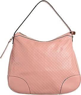 Gucci 100% Leather Pink Women's Handbag