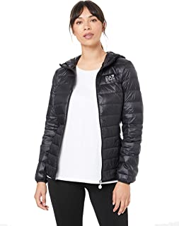 EA7 Emporio Armani Women's Down Jacket