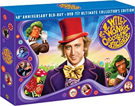 Best willy wonka and the chocolate factory hd Reviews