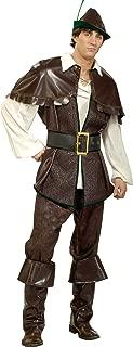 Men's Designer Collection Robin Hood Costume
