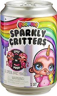 Poopsie Sparkly Creatures - Modelo surtido, sorpresa (Giochi