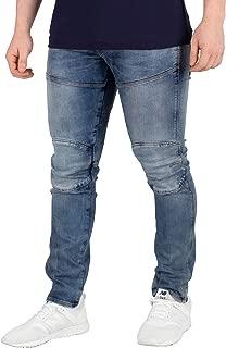 G-Star Men's 5620 3D Skinny Jeans, Blue