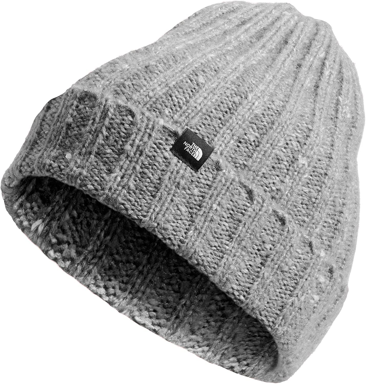 The half North Face Beanie Chunky Rib Quality inspection