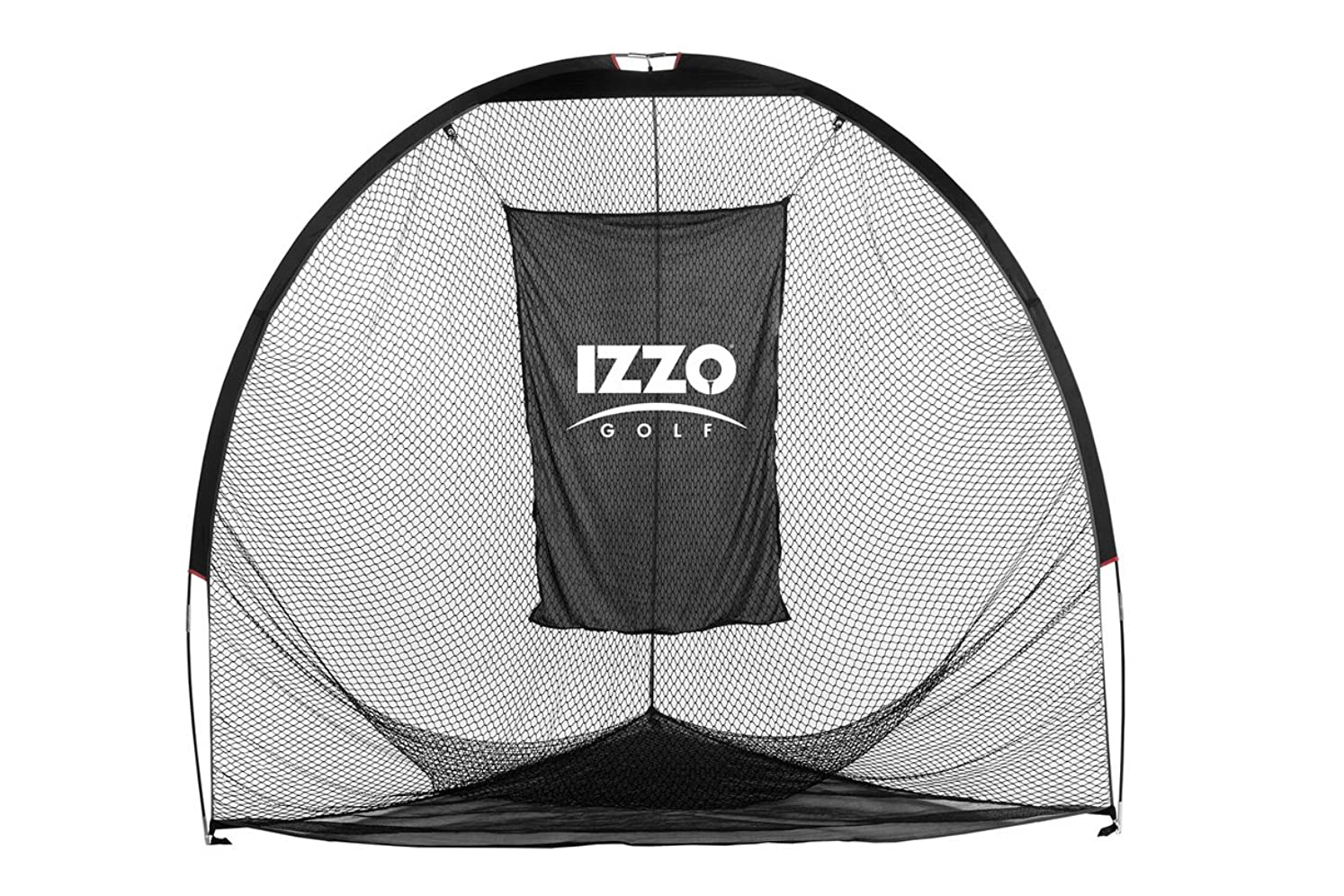 IZZO Golf Tri-Daddy Golf Hitting Net yajdmubpm5144770