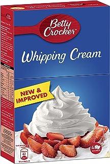 Betty Crocker Whipping Cream Mix, 140 gm