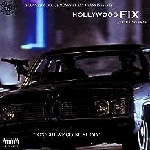 Tonight We Going Slidin' (feat. Krak) [Explicit]