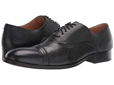 Donald J Pliner Garee 2 (Black) Men