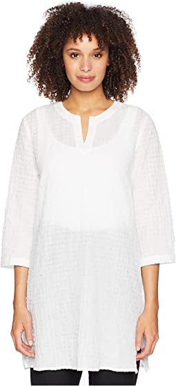 Split-Neck Tunic