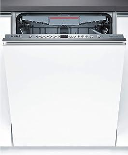 Bosch SBV46NX03E Serie 4 - Lavavajillas integrable (A++, 60 cm, 266 kWh/año, 14 MGD, SuperSilence, InfoLight, secado adicional, cesta VarioFlex)