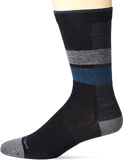 Darn Tough Eclipse Crew Lightweight Sock - Men's