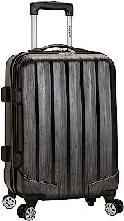 Rockland Santa Fe Hardside Spinner Wheel Luggage