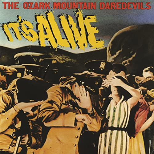Commercial Succes Live By The Ozark Mountain Daredevils On Amazon