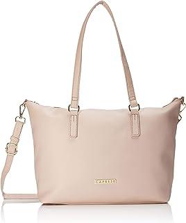 Caprese Penny Women's Tote Bag (Cream)