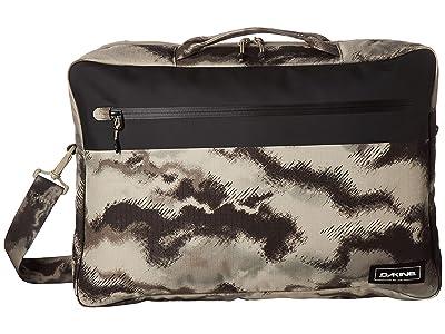 Dakine Concourse Messenger 20L Bag (Ashcroft Camo) Messenger Bags