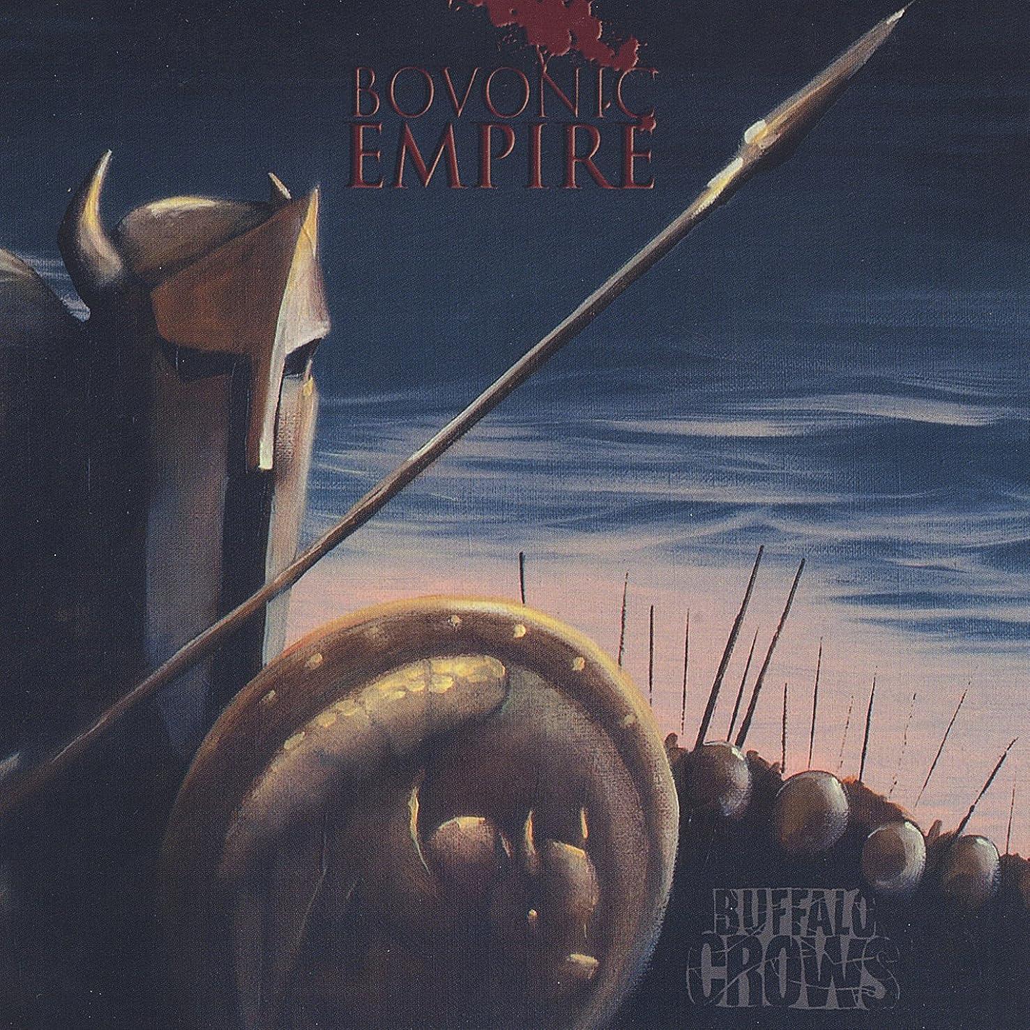 Bovonic Empire